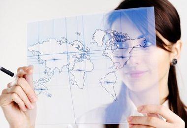 mappe mondo