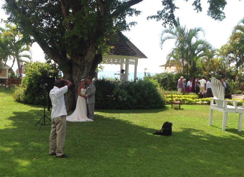Sposarsi ai caraibi