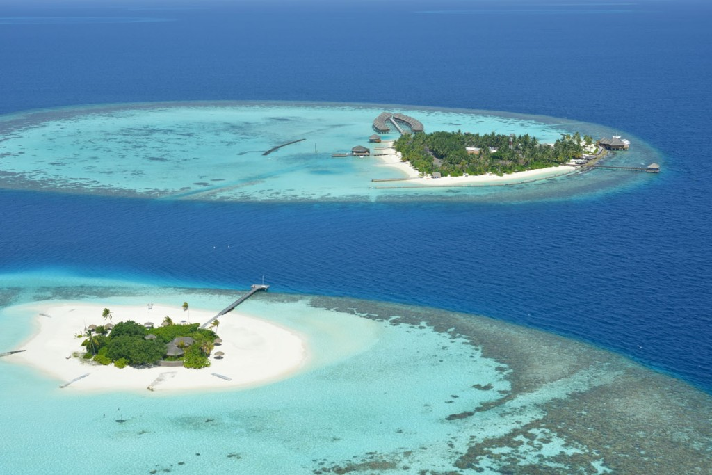 maldive isalei travel