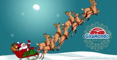 buon Natale Isalei